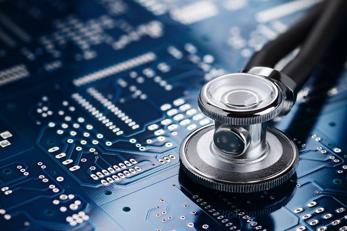 As novas tecnologias como o caminho do futuro para o setor de saúde